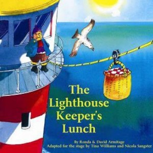 theLighthouseKeepersLunch